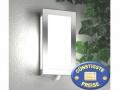 Außenleuchte Edelstahl mit Bewegungsmelder Cenator CM 3