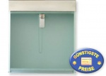 Briefkasten hellgrün Cenator KN 316