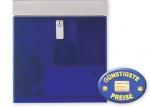 Briefkasten dunkelblau Cenator KN 320