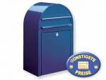 Briefkasten blau Cenator BF 365