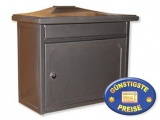 Briefkasten klassisch alteisen Cenator BW 150
