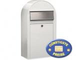 Briefkasten weiß Cenator BF 389