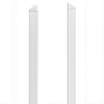 Standpfosten für Paketkasten BW Cenator 594