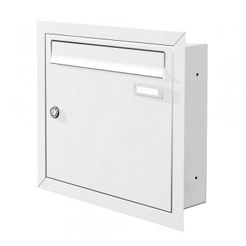 Unterputz Briefkasten Cenator KN-UP-10-110