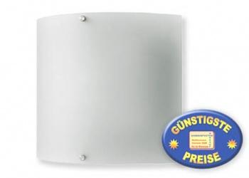 Außenlampe Edelstahl Cenator KN 335