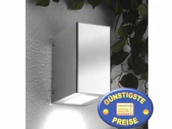 Außenstrahler Edelstahl Cenator CM 59