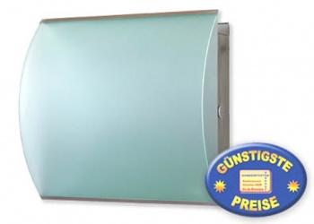 Briefkasten hellgrün Cenator KN 311