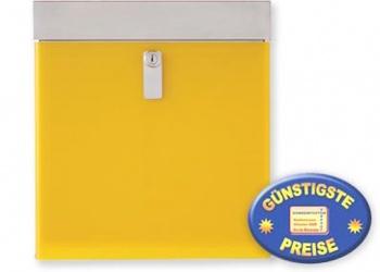 Briefkasten mandarin Cenator KN 318