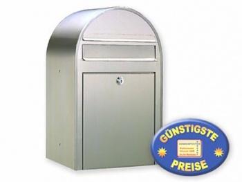 Briefkasten Edelstahl Cenator BF 374