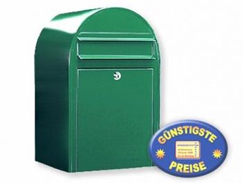 Briefkasten grün Cenator BF 370