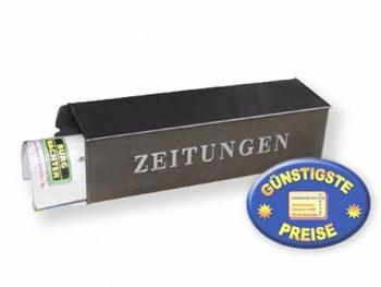 Zeitungsbox alteisen Cenator BW 196