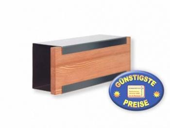 Luxus-Zeitungsbox Cenator KE 360