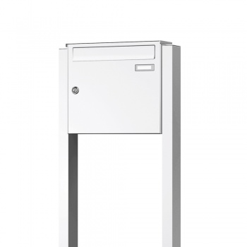 Briefkasten freistehend Cenator KN-FS-10-244