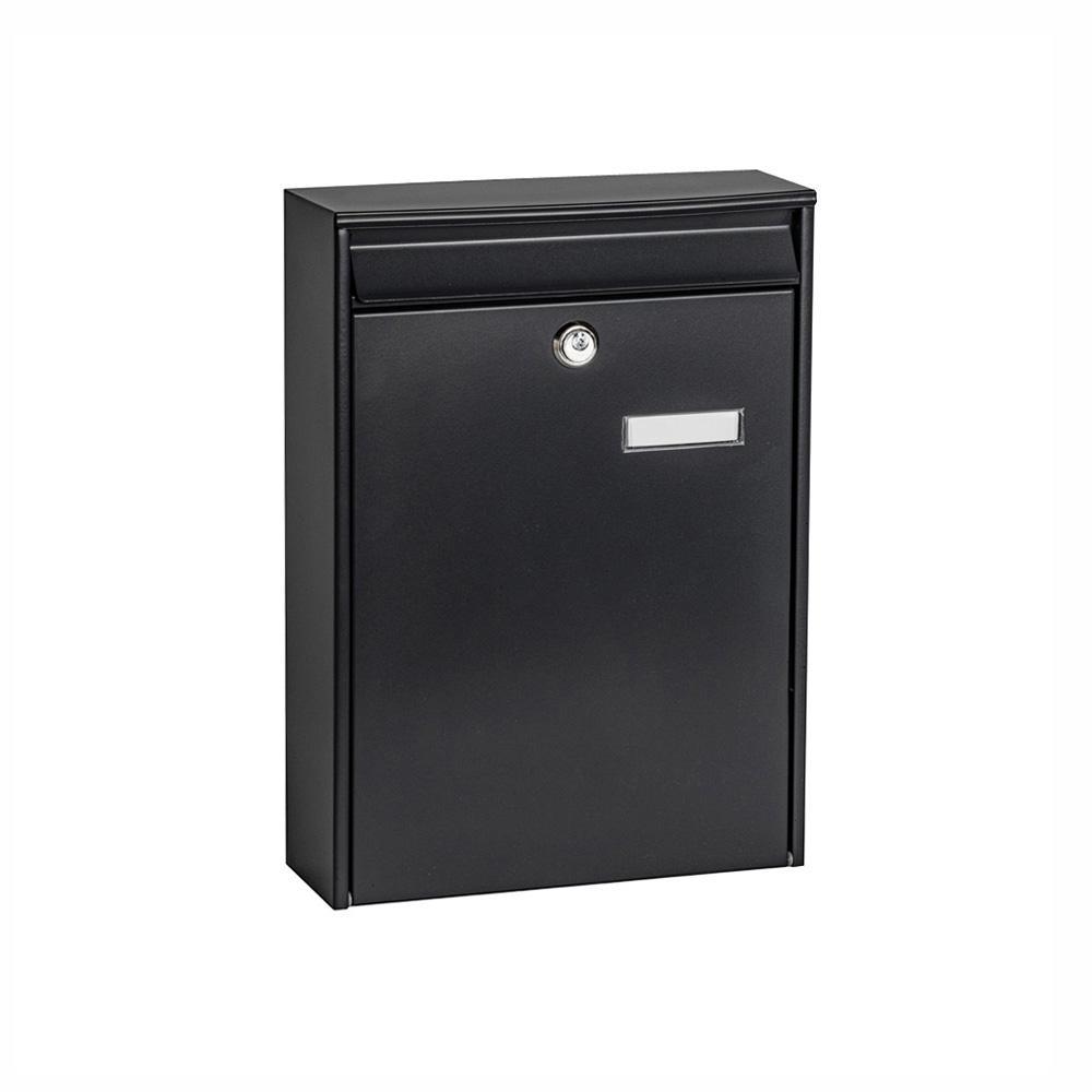 Anlagen-Briefkasten Leon anthrazit von Cenator